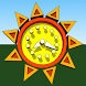 SunSet Alert™ by Abanapa Apps