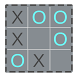 Tic Tac Toe by Ananya Logic