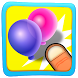 Balloon Smasher by vg_mobileapps