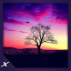 Animated sunrise ambience free by Digitalx