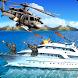 gunship helicopter strike war by Beta Games Studio
