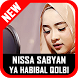 Nissa Sabyan : Ya Habibal Qolbi by Gumilar Studio