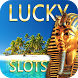 Lucky Way Pharaoh Slots by Lucky Fortune Casino House