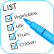 Smart to-do list & task lists by Educa Kids