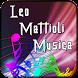 Leo Mattioli Musica by MaraKapa Suha