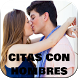 Citas Con Hombres Mayores Chat Gratis by Nivel Apps