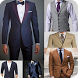 Suits For Men - Men Suit Changer Editor