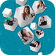 3D Photo Collage Maker - 3D Photo Frame Editor by Pic Frame Photo Collage Maker & Picture Editor