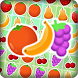 Fruit Crush : Match 3 Mania by Purple Game