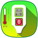 Medical Thermometer Prank by Titan Mobile Tech