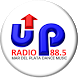 UP RADIO FM 88.5
