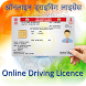 Online Driving License Services by Digital Photo Apps