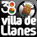 38 Rallye Villa de Llanes by LLVR Apps Systems