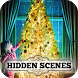 Hidden Scenes Christmas Puzzle by Difference Games LLC