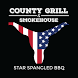 County Grill & Smokehouse by ChowNow