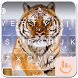 Wild Tiger FREE Keyboard Theme by Sexy Free Emoji Keyboard Theme