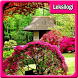 100++ Home Garden Design Ideas by leksilogi