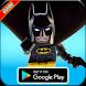 Protips LEGO BATMAN 2 DC Super heroes 2 by Media tech