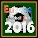 Europa Fussball Quiz 2016 by Mixed Software Arts