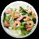 Рецепты салатов - быстрое приготовление