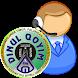 Demo GIS Operator Dinulqoyim