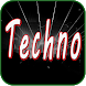 Techno Music Radio Live by Sirens Apps