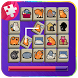 Onet Connect Kitty Cat by PuzzleStudios