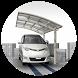 Carport Design Ideas by Toyoika