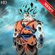 Dragon DBS Anime Wallpaper by ariskm