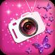 Create a Perfect Selfie App by Editor de Fotos