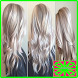 Hair color ideas by AndiniApps
