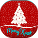 Merry Xmas Greeting Cards by Cool Girl Apps and Games