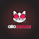 AlloComics Comics Manga BD by Vera Publications SAS