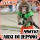 aksi komedi monyet terpilih by bintanstudio