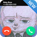 Call vid from Baby boy boss - Fake Call Prank by Bulky Apps