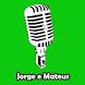 Letras : Jorge e Mateus by robriniert