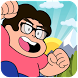 Steven Run Temple Game by GamingAddict