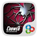 Cobweb GO Launcher Theme by Taptap Games
