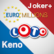France Loto result check by AVAXN
