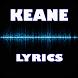 Keane Top Lyrics by Khuya