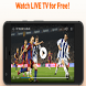 Football League Matches Live 2017 by Live TV Inc.