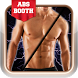 Abs Booth 6 pack photo editor