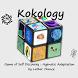 Kokology - khám phá bản thân by Oc Sen Chay