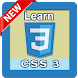 Learn CSS Quickly [OFFLINE] by oneapps.edu