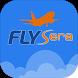 Flysera — Cheap Flights by Phenix .Inc