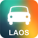 Laos GPS Navigation by EasyNavi