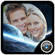 Space Photo Frame by Photo Frame Factory