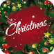Merry Christmas Red Tree by New themes