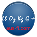 Pound Ounce Kilogram Gram Plus by Actually Useful Software