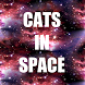 CATS IN SPACE by Twenty Euros